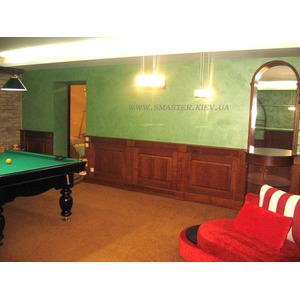 Billiard bar-b5411